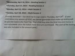 opting out of fcat can have consequences stateimpact florida