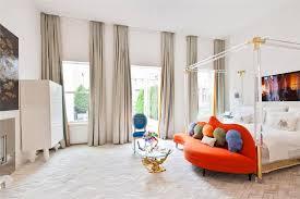 Jonathan Adler Curtains Designs Manhattan Triplex Interior Design By Jonathan Adler Idesignarch