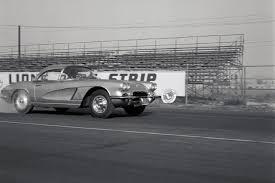 corvette test vintage road test of the 327 fuelie corvette