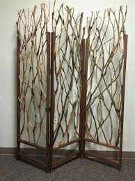 Privacy Screen Room Divider Ikea Privacy Screen Room Divider This Is A 3 Panel Tree Screen Made Of
