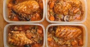 cuisiner restes comment cuisiner et conserver vos restes