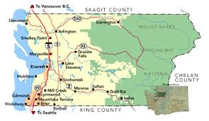 seattle map by county about snohomish county snohomish county wa official website