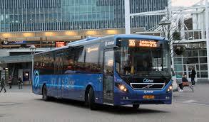 volvo transport volvo 8900 wikipedia