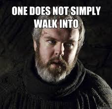 Hodor Meme - hodor know your meme