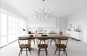sch ne esszimmer skandinavische esszimmer design ideen und inspiration