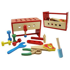 Toy Wooden Tool Bench 80 Best Wood Shop Ideas Images On Pinterest Wood Projects