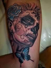 tattoo images of sugar skulls all about tattoo