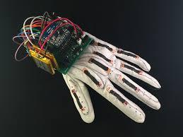 this u0027smart glove u0027 can translate sign language kpbs