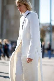 street style for over 40 50 paris fashion week street style snaps to obsess over because