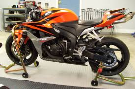 cbr 600 bike cbr 600rr track bike transformation in progress page 29