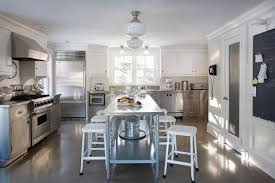 stainless steel island for kitchen stainless steel table kitchen impressive on kitchen regarding