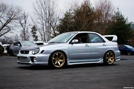 subaru impreza modified modified bugeye 1 tuning