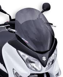 ermax sport windshield 125 200 burgman 2007 2018