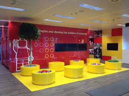 Lego Headquarters Lego Corporate Office At The Lego Group Our Mission Is Lego