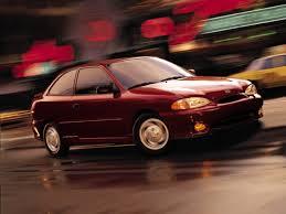 hyundai accent 1996 review 1998 hyundai accent overview cars com