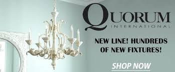 Lighting Fixture Manufacturers Usa Best Lighting Fixture Brands Shop Quorum Manufacturers Usa
