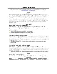 Sample Resume by 28 Free Resume Examples My Perfect Resume Templates Free