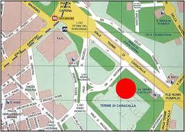 ingresso terme roma capitale sito istituzionale dettaglio