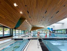 fitness club archdaily