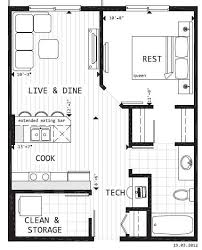 Downsizing Home Plans Time To by Elder Cottages Love The Floor Plans For These And Wheelchair