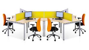 Office Workstation Desk by Office Furniture Singapore Office Furnishings For Modern Office
