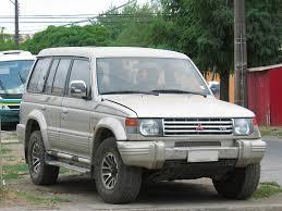 mitsubishi pajero 1992 file mitsubishi montero v6 3000 wagon 1992 16281097941 jpg