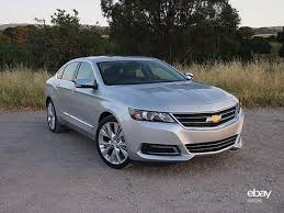 nissan impala review 2014 chevrolet impala ebay motors blog