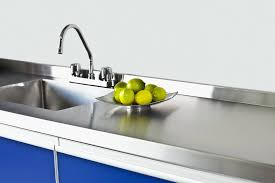 kitchen sink with cabinet 10 kitchen sink types pros and cons