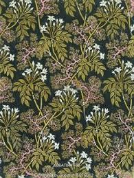 Flower Fabric Design Flower Fabric Design By William Kilburn Bloem Bloemer Bloemst