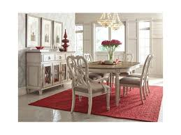 american drew southbury round dining table with leaves hudson u0027s