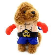 boxer puppy halloween costumes popular boxer dog costume buy cheap boxer dog costume lots from