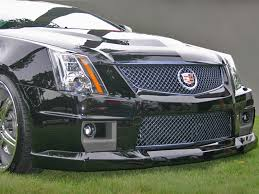 kits for cadillac cts 2009 2014 cadillac cts v coupe complete kit ground effects