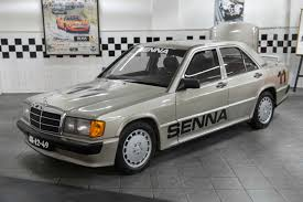 mercedes benz 190e 2 5 16 fs automóveis