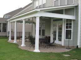 Covered Patio Pictures Best 25 Patio Roof Ideas On Pinterest Covered Patio Diy Shed