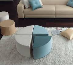 Pouf Coffee Table 87 Best Pouf Coffee Table Images On Pinterest Coffee Tables