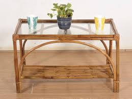 Cane Sofa For Sale In Bangalore Cane Bamboo Glass Top Coffee Table Buy And Sell Used Furniture