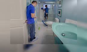 Steam Clean Bathroom Tiles Tile And Grout Cleaning San Diego Professional Service