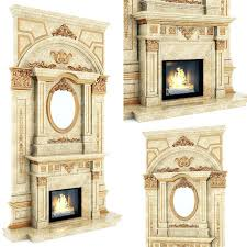 classical braai and fireplaces marble fireplace model max fires
