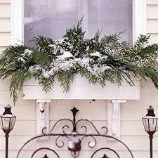 xmas window decoration ideas courtyard garden and pool designs