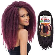 cuban twist hair amazon com freetress equal synthetic hair braids double strand