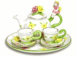 Miniature Tea Cups Favors by 262 Best Miniature Teasets Images On Tea Time Tea And