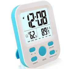 digital alarm clock for boys kids teens desk nightstand clock with