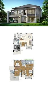 Apartment Floor Plan Philippines Modern Exterior House Design With Stone 2017 Of 1000 Images About