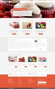 cake bakery cake bakery theme justshop by templatation themeforest