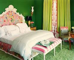 pink and green room pink and green bedroom decor coma frique studio 2e137bd1776b