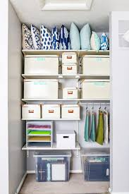 Craft Room Closet Organization - top 10 best organizing items from ikea just a and her blog