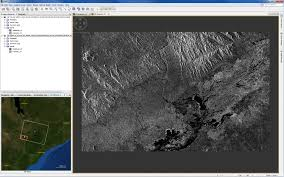 Map Snap Asia by Recommended Practice Flood Mapping