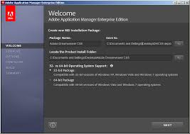 configure xp dreamweaver deploying adobe cs5 products through group policy with the adobe