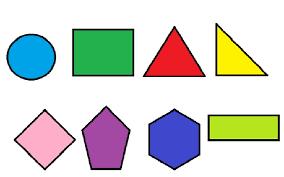 figuras geometricas todas la alegria de la informatica aprendo figuras geometricas utilizando