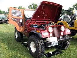 classic jeep cj bill bonham u0027s 1973 jeep cj 5 amc v8 304 3 speed jeepfan com